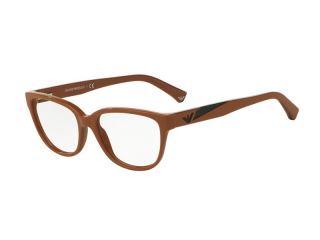 Cat Eye frames - Emporio Armani EA 3081 5511