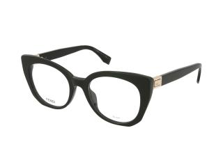 Cat Eye frames - Fendi FF 0272 807