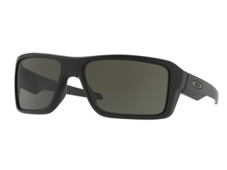 Sport glasses - Oakley Double Edge OO9380 938001