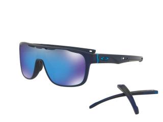 Sport glasses - Oakley Crossrange Shield OO9387 938705