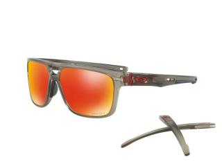 Sport glasses Oakley - Oakley CROSSRANGE PATCH OO9382 938205