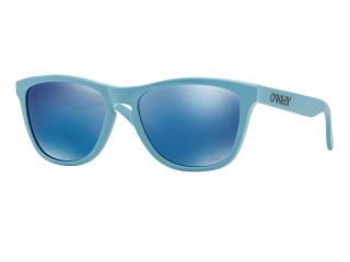 Sport glasses - Oakley Frogskins OO9013 901336