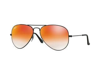 Ray-Ban sunglasses - Ray-Ban AVIATOR LARGE METAL RB3025 002/4W