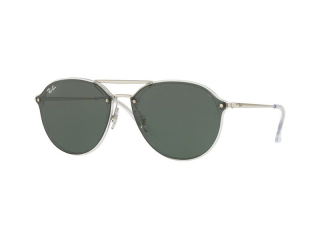 Ray-Ban sunglasses - Ray-Ban BLAZE DOUBLE BRIDGE RB4292N 632571
