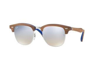 Ray-Ban sunglasses - Ray-Ban CLUBMASTER (M) RB3016M 12179U
