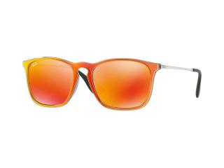 Ray-Ban sunglasses - Ray-Ban CHRIS RB4187 63206Q