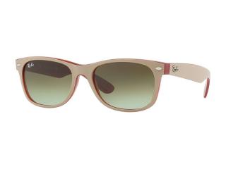 Classic Way sunglasses - Ray-Ban NEW WAYFARER RB2132 6307A6