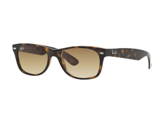 Classic Way sunglasses - Ray-Ban New Wayfarer RB2132 710/51
