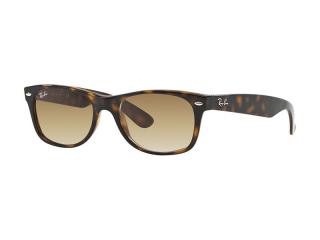Classic Way sunglasses - Ray-Ban NEW WAYFARER RB2132 710/51