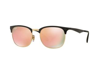 Browline sunglasses - Ray-Ban RB3538 187/2Y