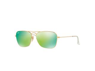 Ray-Ban sunglasses - Ray-Ban CARAVAN RB3136 112/19