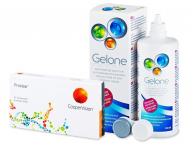 Cooper Vision - Proclear Compatibles Sphere (6 lenses) +Gelone Solution 360 ml