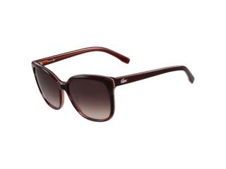 Oversize sunglasses - Lacoste L747S-615