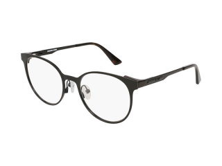 Women's frames - Alexander McQueen MQ0133O 001