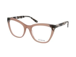 Cat Eye frames - Guess GU2674 059