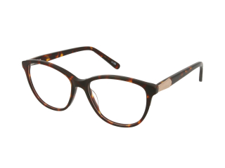 Cat Eye frames - Crullé 17034 C2
