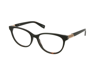 Cat Eye frames - Crullé 17036 C2