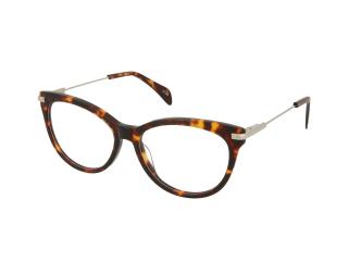 Cat Eye frames - Crullé 17041 C2