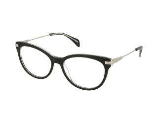 Cat Eye frames - Crullé 17041 C4