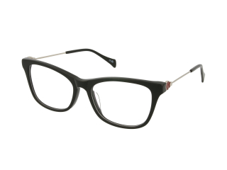 Cat Eye frames - Crullé 17427 C4