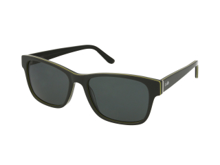 Rectangular sunglasses - Crullé A18001 C3