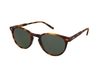 Retro sunglasses - Crullé A18003 C3