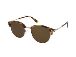 Browline sunglasses - Crullé A18007 C3