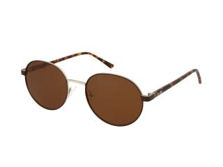 Oval sunglasses - Crullé A18017 C4