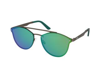 Pilot sunglasses - Crullé A18021 C3