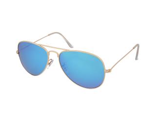 Pilot sunglasses - Crullé M6004 C1