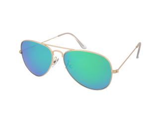 Pilot sunglasses - Crullé M6004 C2