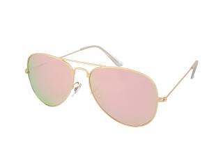 Pilot sunglasses - Crullé M6004 C5