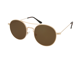 Round sunglasses - Crullé M6016 C3