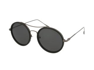 Round sunglasses - Crullé M6029 C2