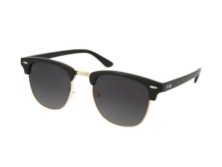 Browline sunglasses - Crullé P6002 C1