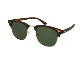Browline sunglasses - Crullé P6002 C3