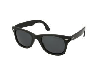 Square sunglasses - Crullé P6007 C2