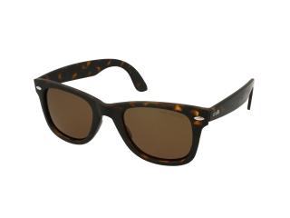 Square sunglasses - Crullé P6007 C3