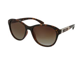 Oval sunglasses - Crullé P6026 C3