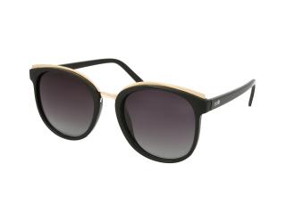 Oversize sunglasses - Crullé P6048 C1