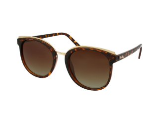 Oversize sunglasses - Crullé P6048 C2