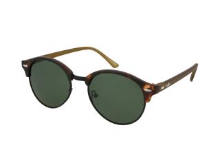 Browline sunglasses - Crullé P6070 C1