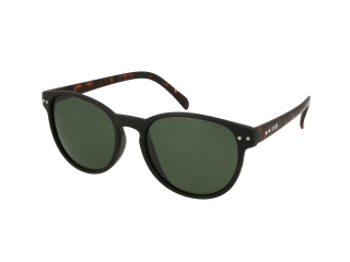 Retro sunglasses - Crullé P6071 C2