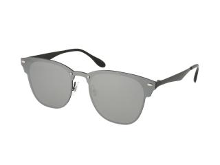 Browline sunglasses - Crullé P6076 C3