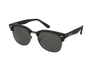 Browline sunglasses - Crullé P6079 C1