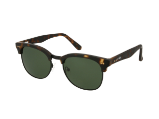 Browline sunglasses - Crullé P6079 C2