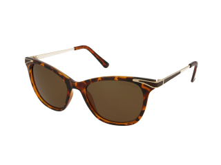 Cat Eye sunglasses - Crullé P6083 C2