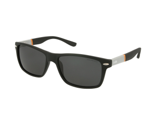 Rectangular sunglasses - Crullé TR1697 C2
