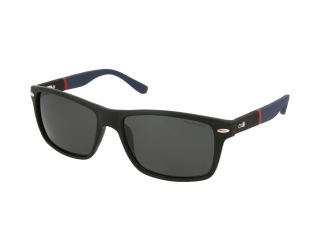 Rectangular sunglasses - Crullé TR1697 C3