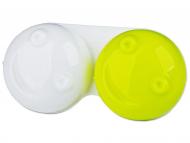 Accessories - Lens Case 3D - yellow